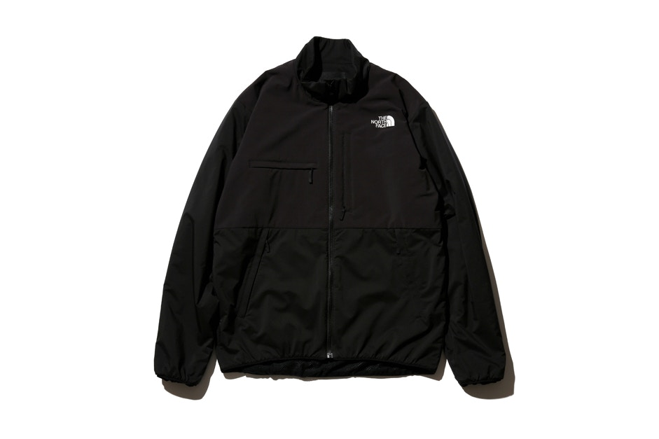 BEAMS X NORTH FACE 4