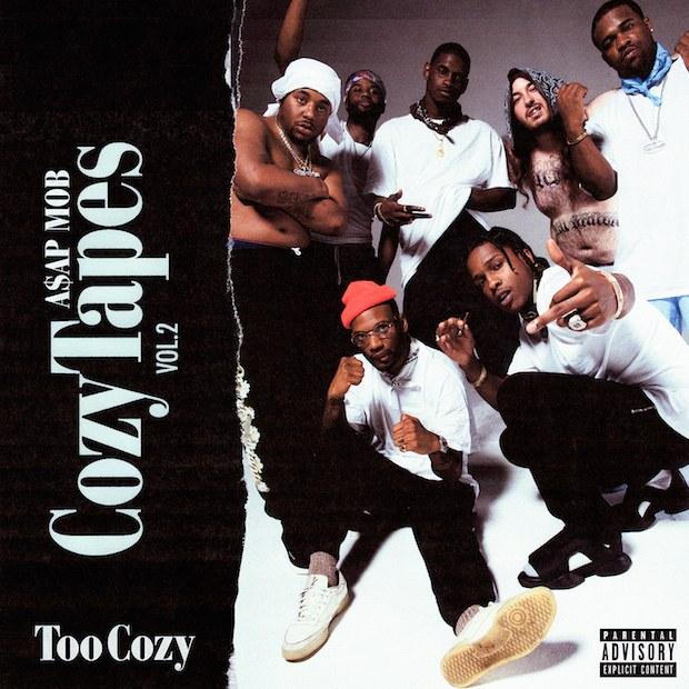 A$ap Mob annonce les dates de tournée de Cozy Tapes 2