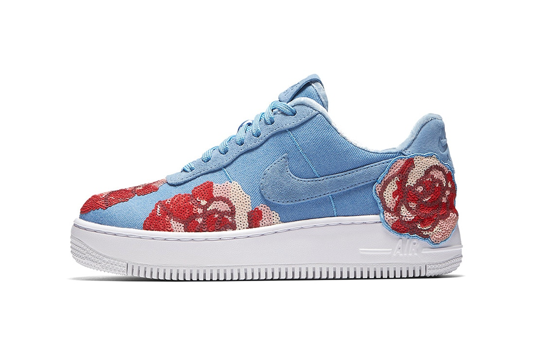 Nike Air Force 1 - 2