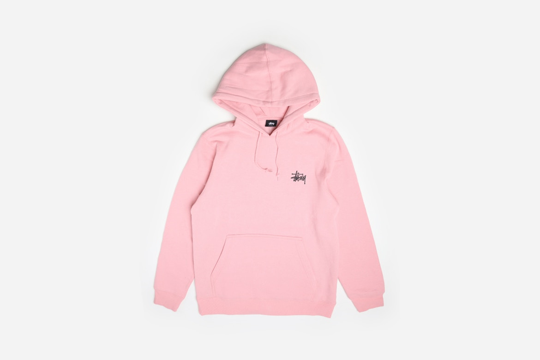 Le hoodie Stussy qui va faire un carton