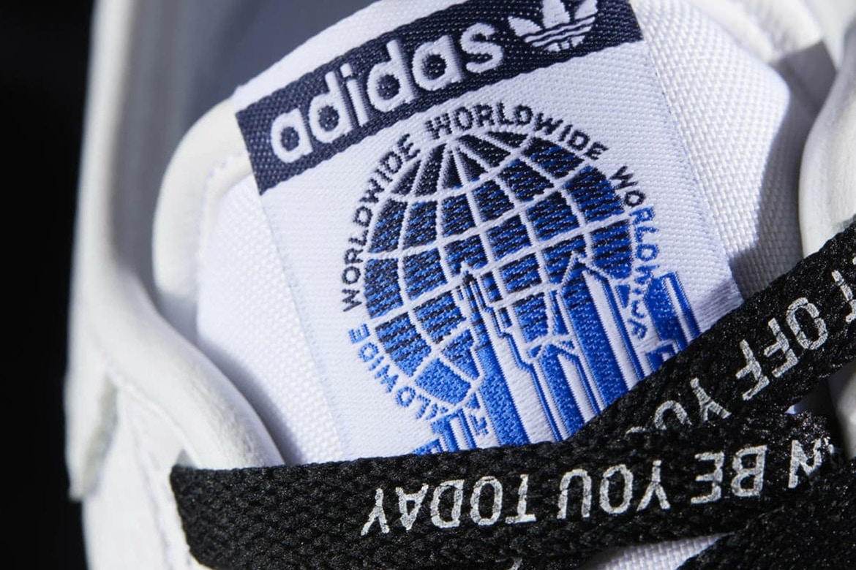 Trap Lord Adidas 4