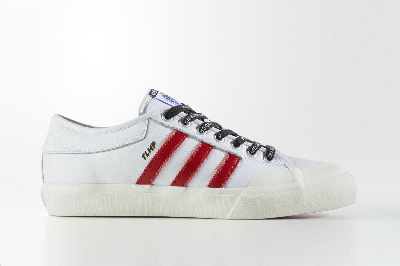 La nouvelle collection «Trap Lord» d'ASAP Ferg pour Adidas