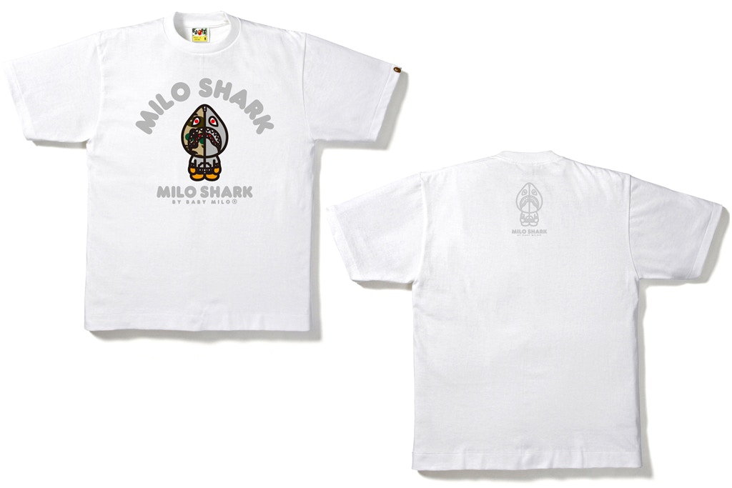 BAPE NEW COLLECTION