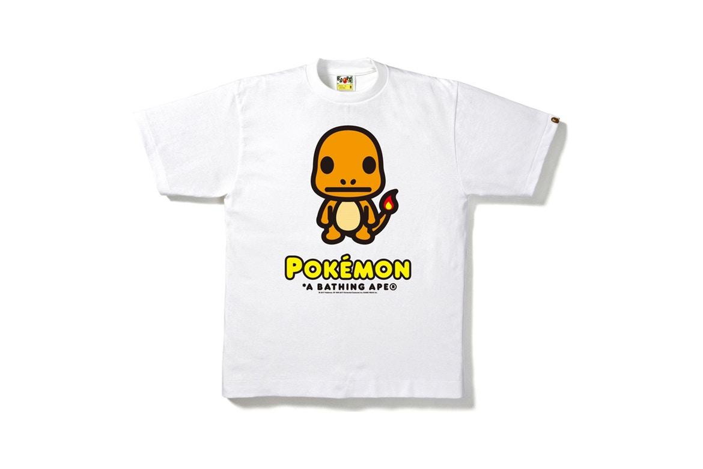 bape pokemoné