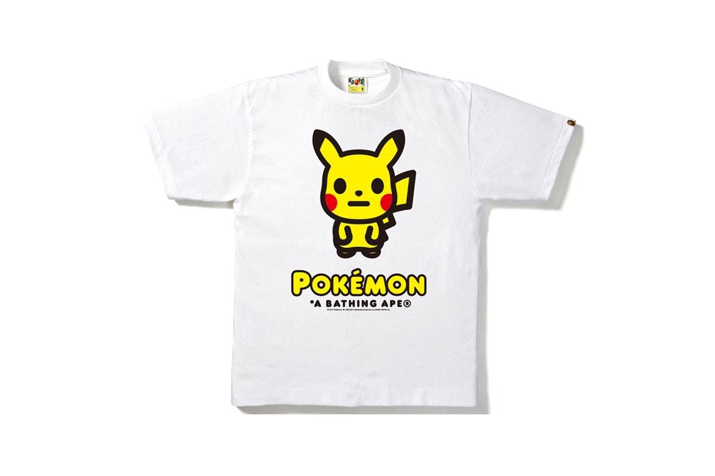bape pokemon
