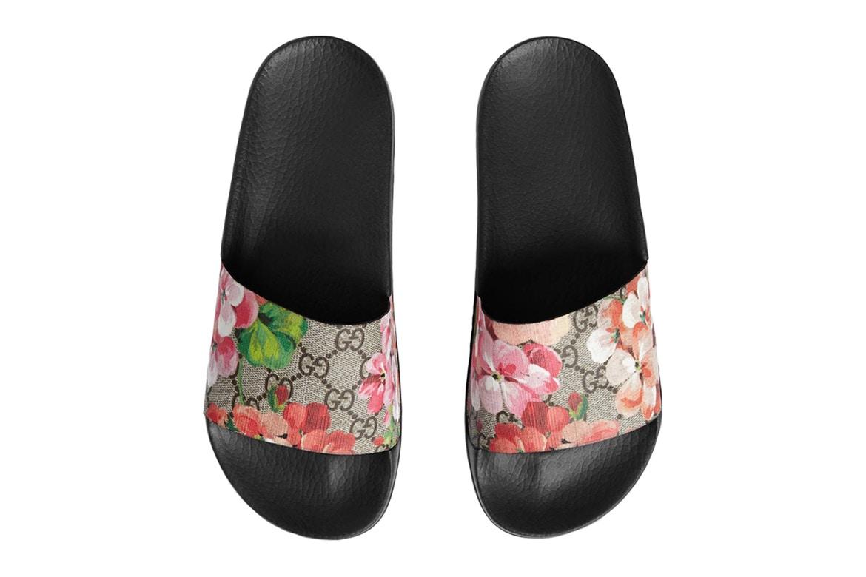 gucci blooms supreme slide