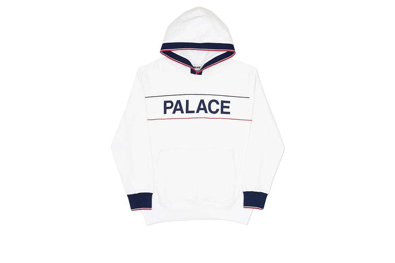 palace automne 2017