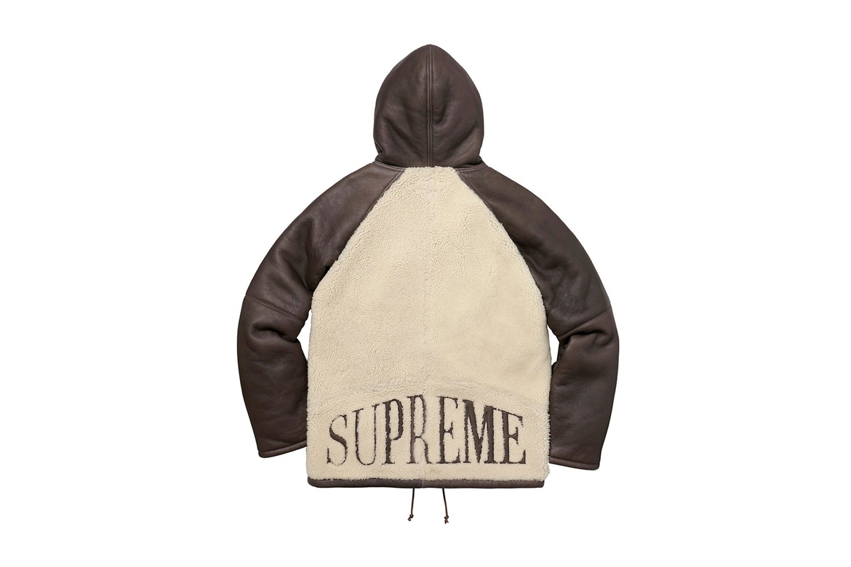 supreme fall winter