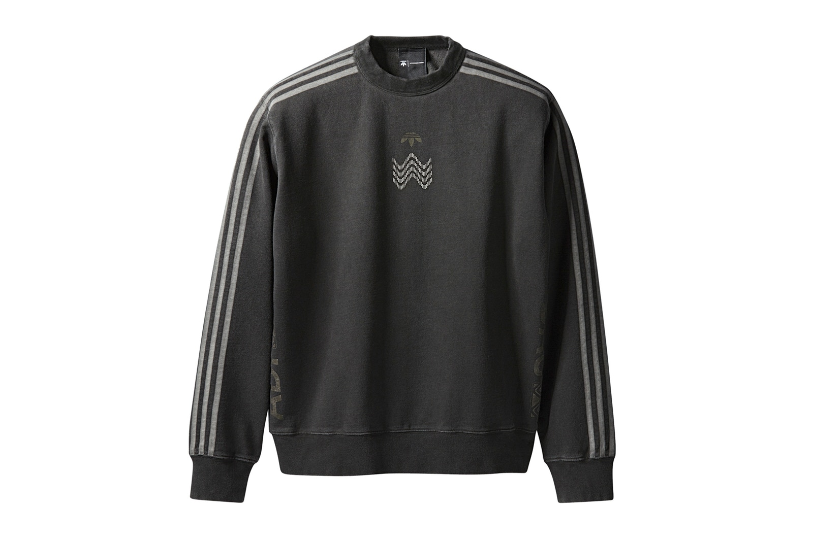 trendsperiodical adidas originals x alexander wang season 2