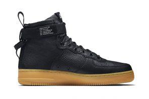 Bientôt une version black pour la Nike SF-AF1