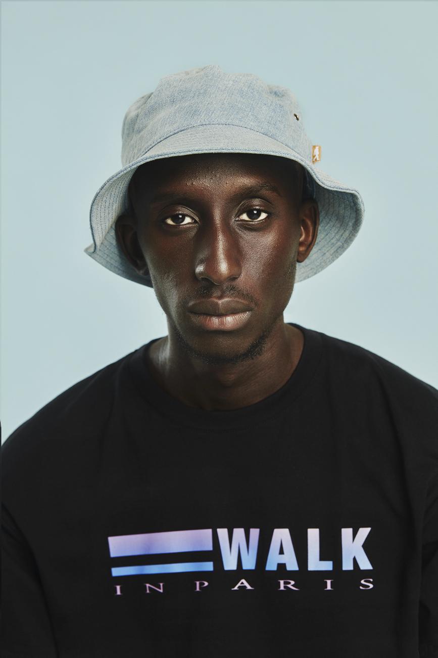 Le Look Book de la nouvelle collection Walk in Paris