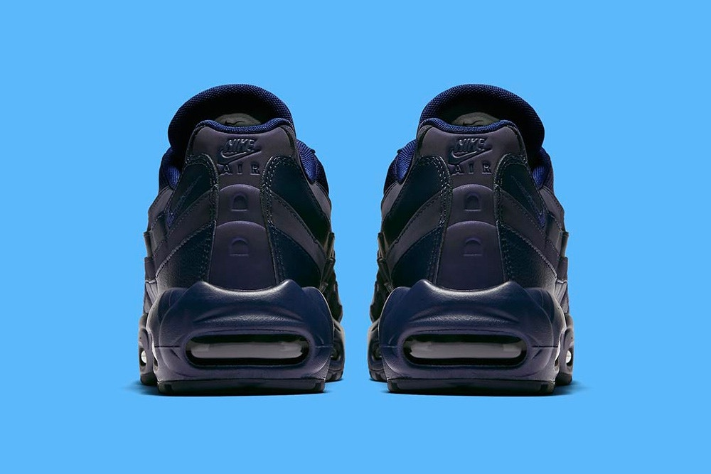 Air Max 95 Navy TRENDS