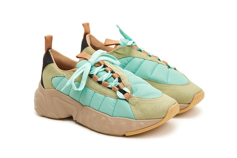 La nouvelle sneakers «Sofiane» signé Acne Studio