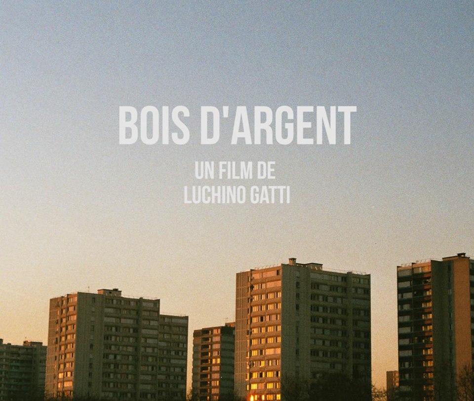 Ce soir on regarde Bois d'Argent un film de Luchino Gatti