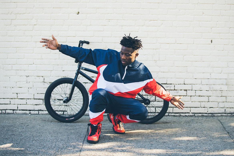 La collaboration Nike x KITH  sort cette semaine