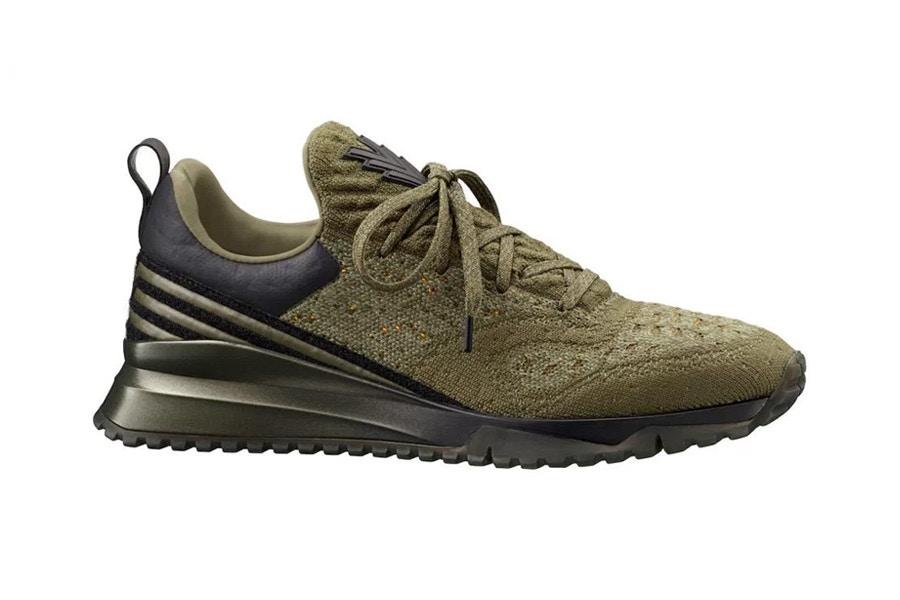 Louis Vuitton va sortir une sneaker en trois coloris