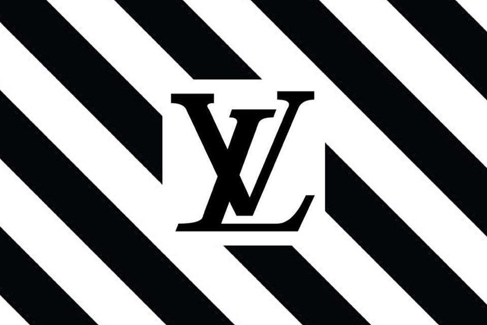 Une collab Off White x Louis Vuitton ?