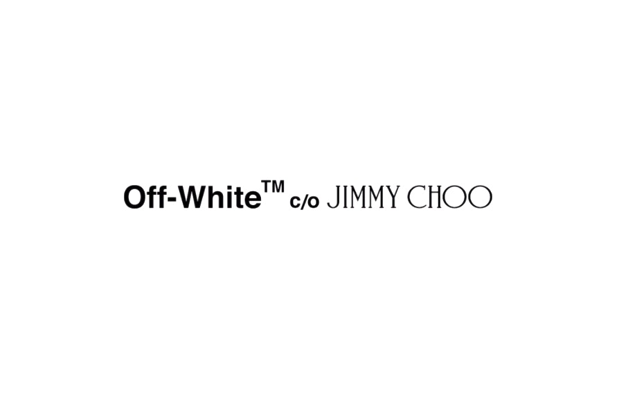 Jimmy Choo annonce une collaboration avec Off-White