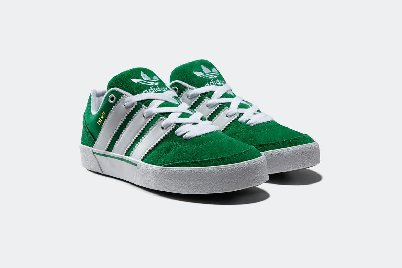 Collab' Adidas Originals De Sneakers Les Palace X La Rq4AjLS3c5
