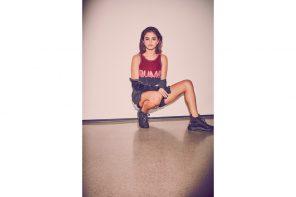 Selena Gomez, la nouvelle égérie Puma