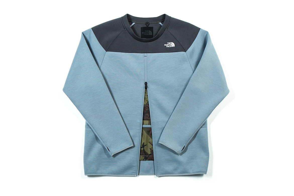 the north face urban