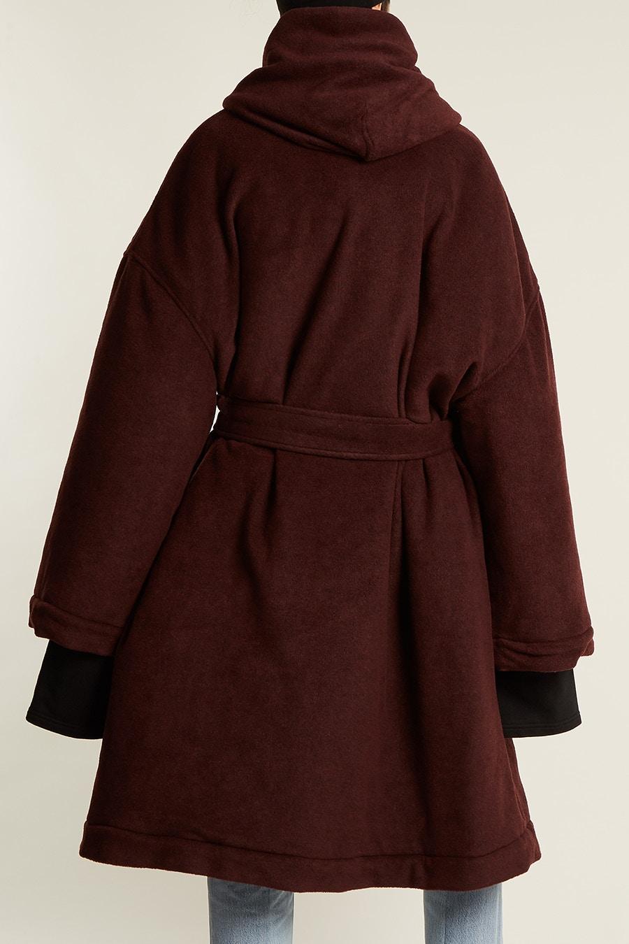 vetements robe coat 4