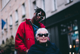 Walk in Paris réunit sa famille dans une vidéo ultra créative, interview de Gary, fondateur de la marque