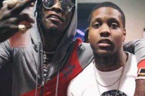 Young Thug & Lil Durk rejoignent Zoey Dollaz sur un nouveau track