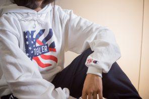 Tealer lance sa filiale américaine avec une custom Champion!