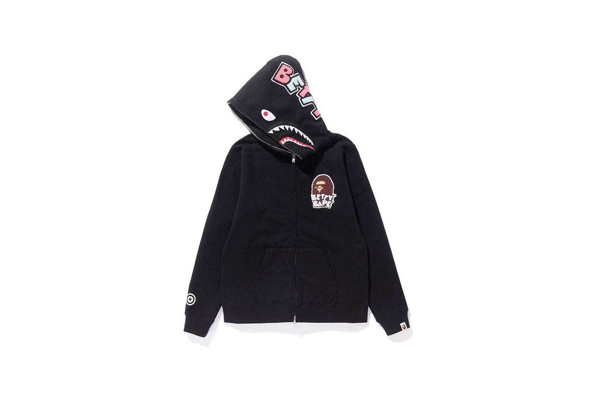 bape bettyboop10