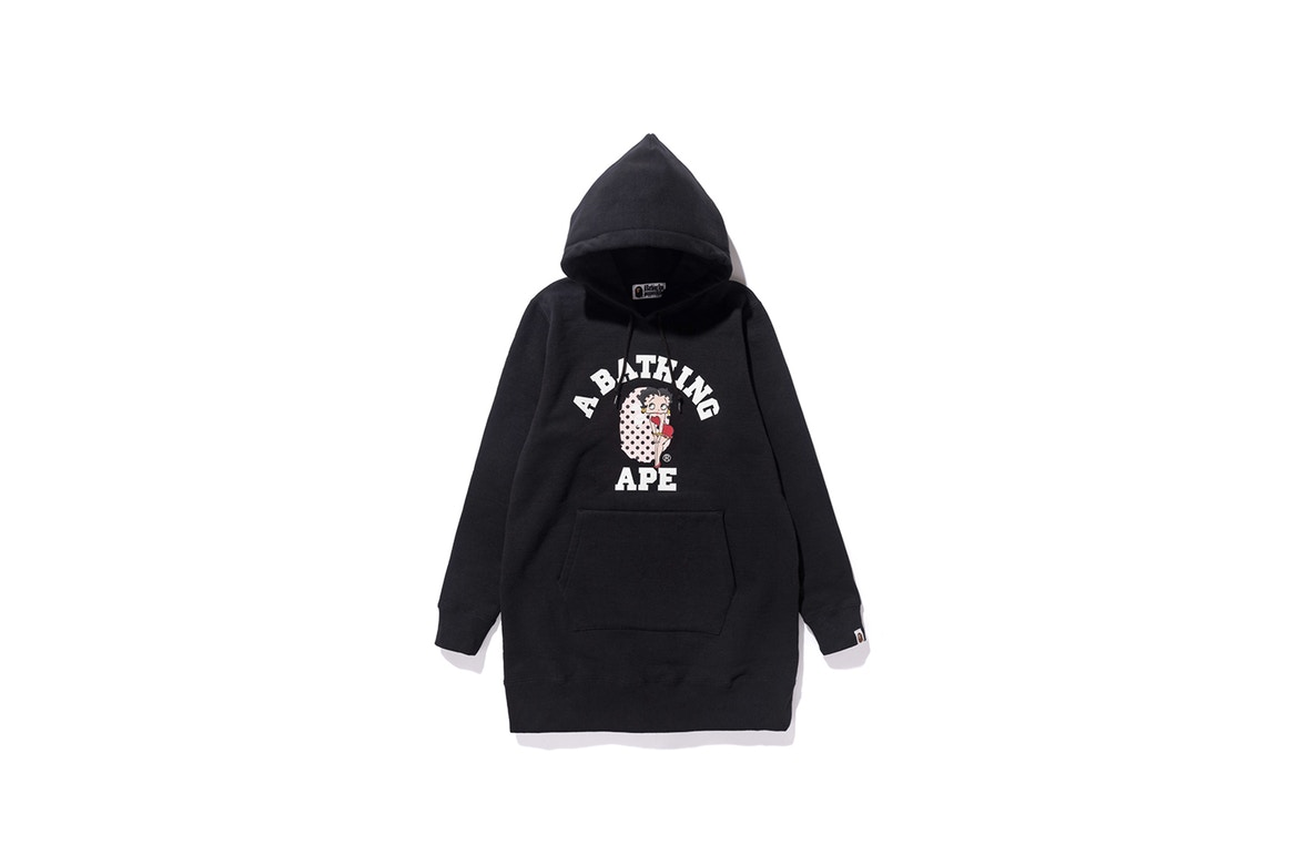 bape bettyboop11