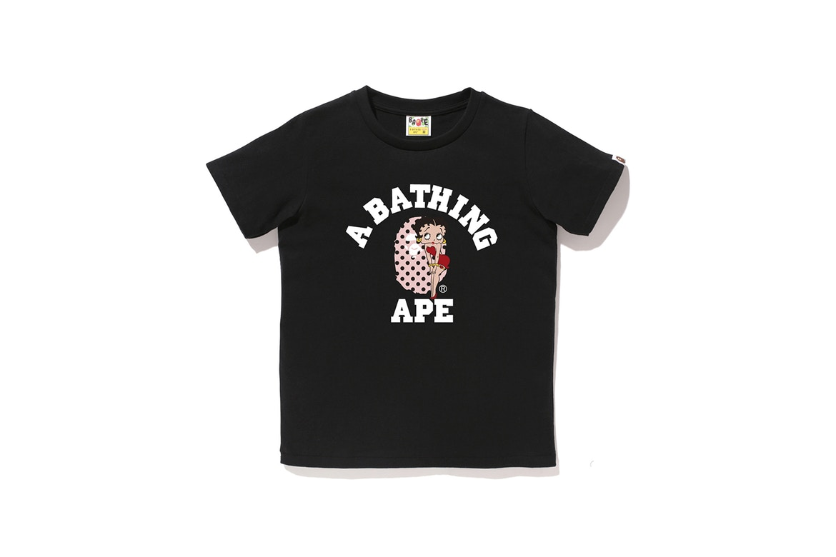 bape bettyboop20