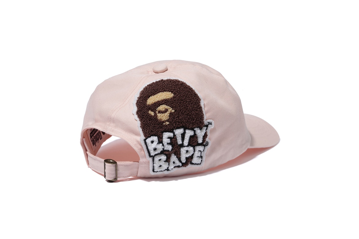 bape bettyboop22