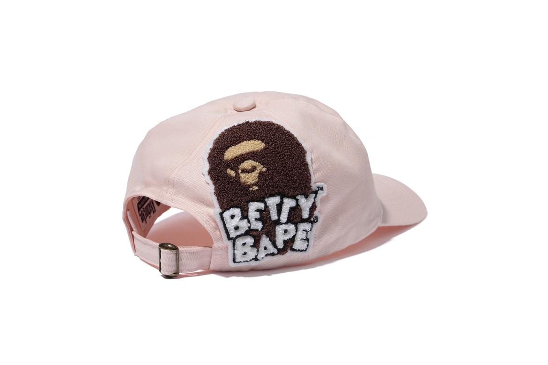 bape bettyboop22