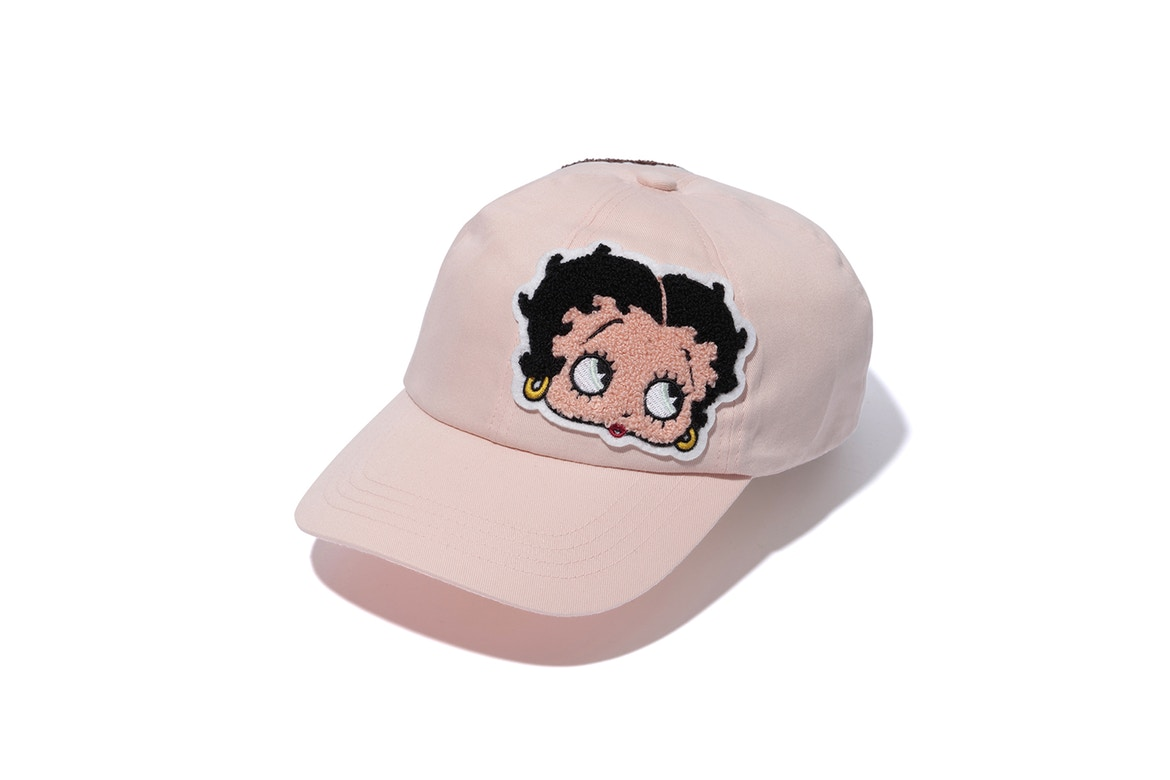bape bettyboop25