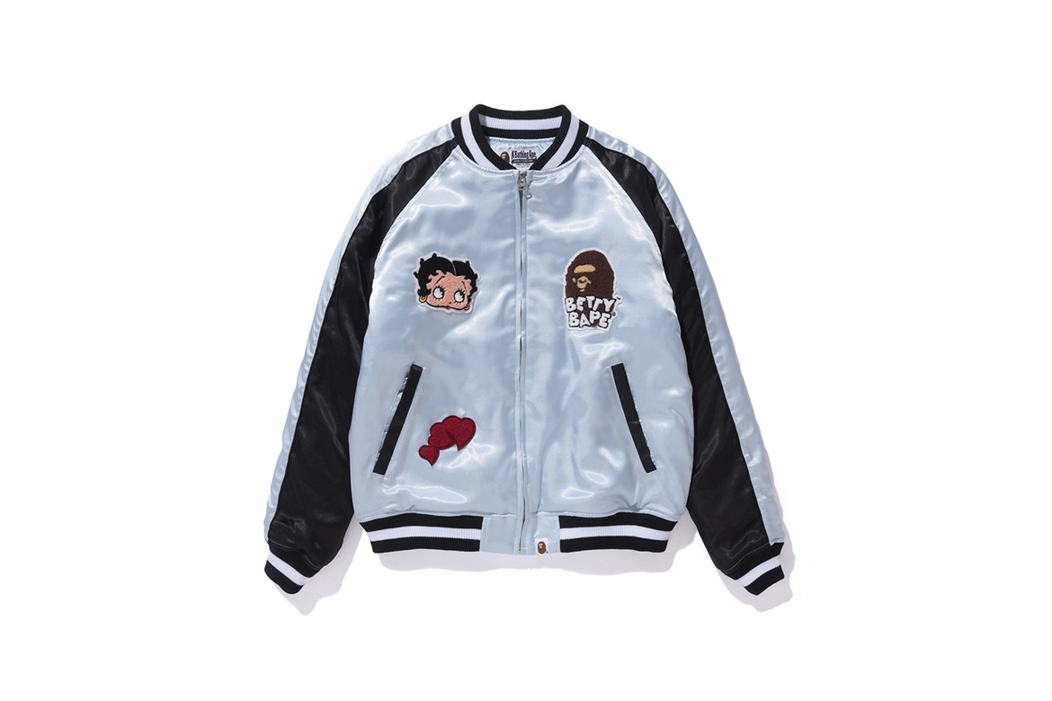 bape bettyboop3