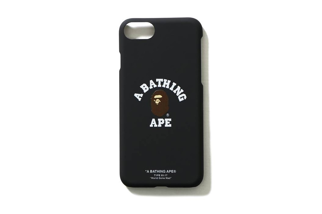 bape iphone 8 4