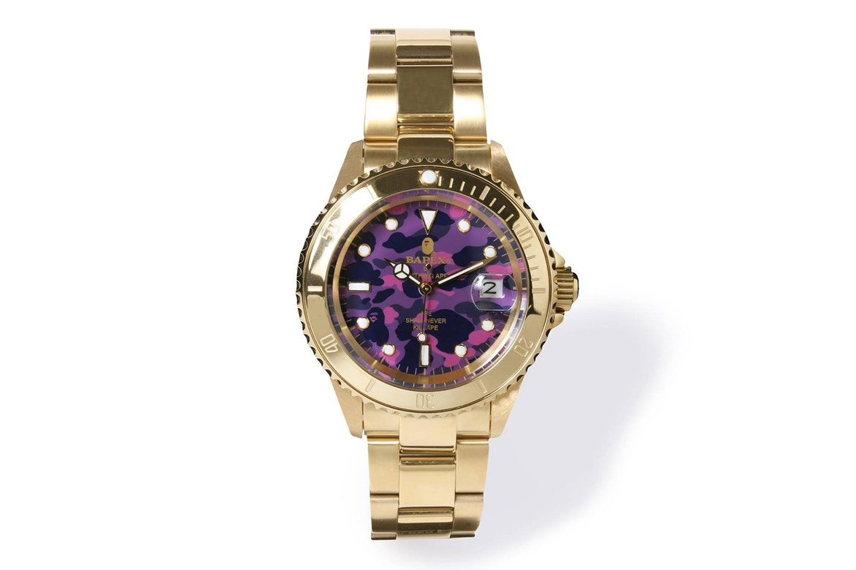 bape watche 8