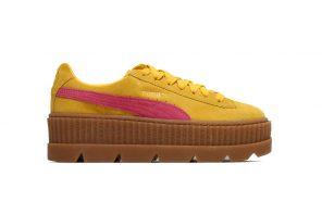 Deux nouveaux colorway pour les Fenty Creepers by Rihanna