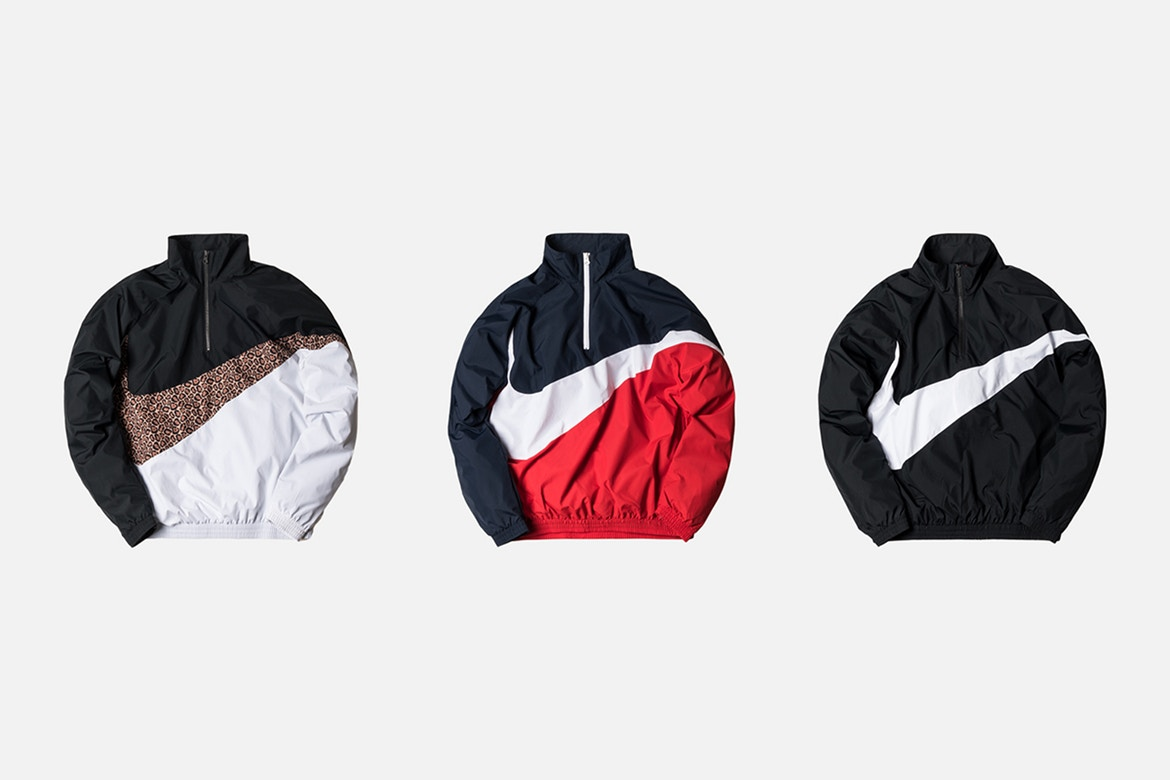 Le second drop de la collaboration KITH x Nike sort demain