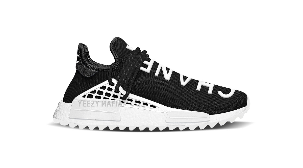 nmd chanel