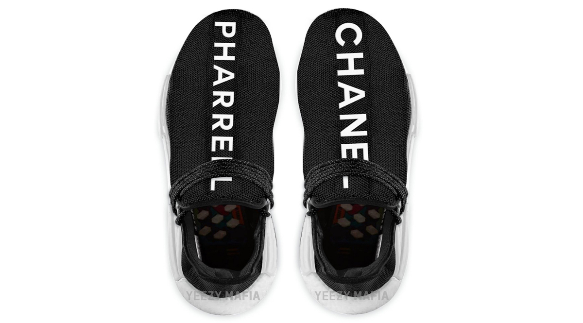 nmd chanel2