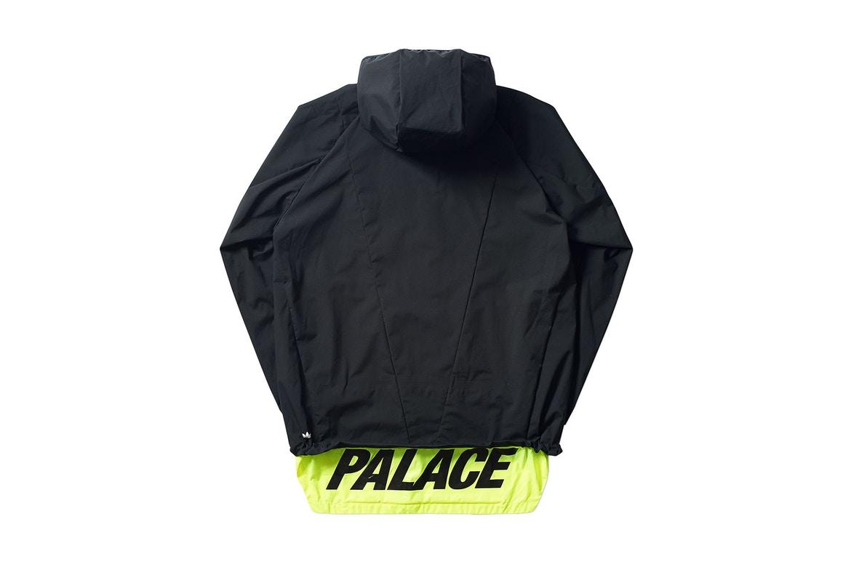 Les pièces de la nouvelle collaboration Palace x adidas Originals