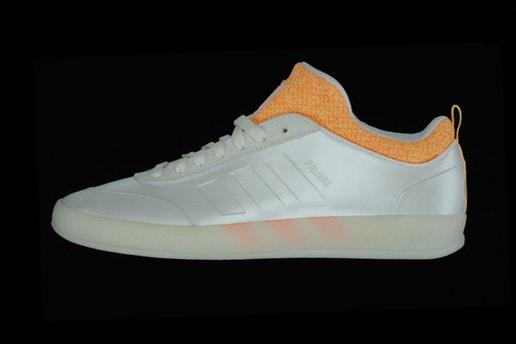 Palace x adidas Originals reviennent avec une nouvelle sneaker PALACE Pro 2