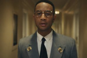 "John Legend & Chance The Rapper sortent un clip pour ""Penthouse Floor"""
