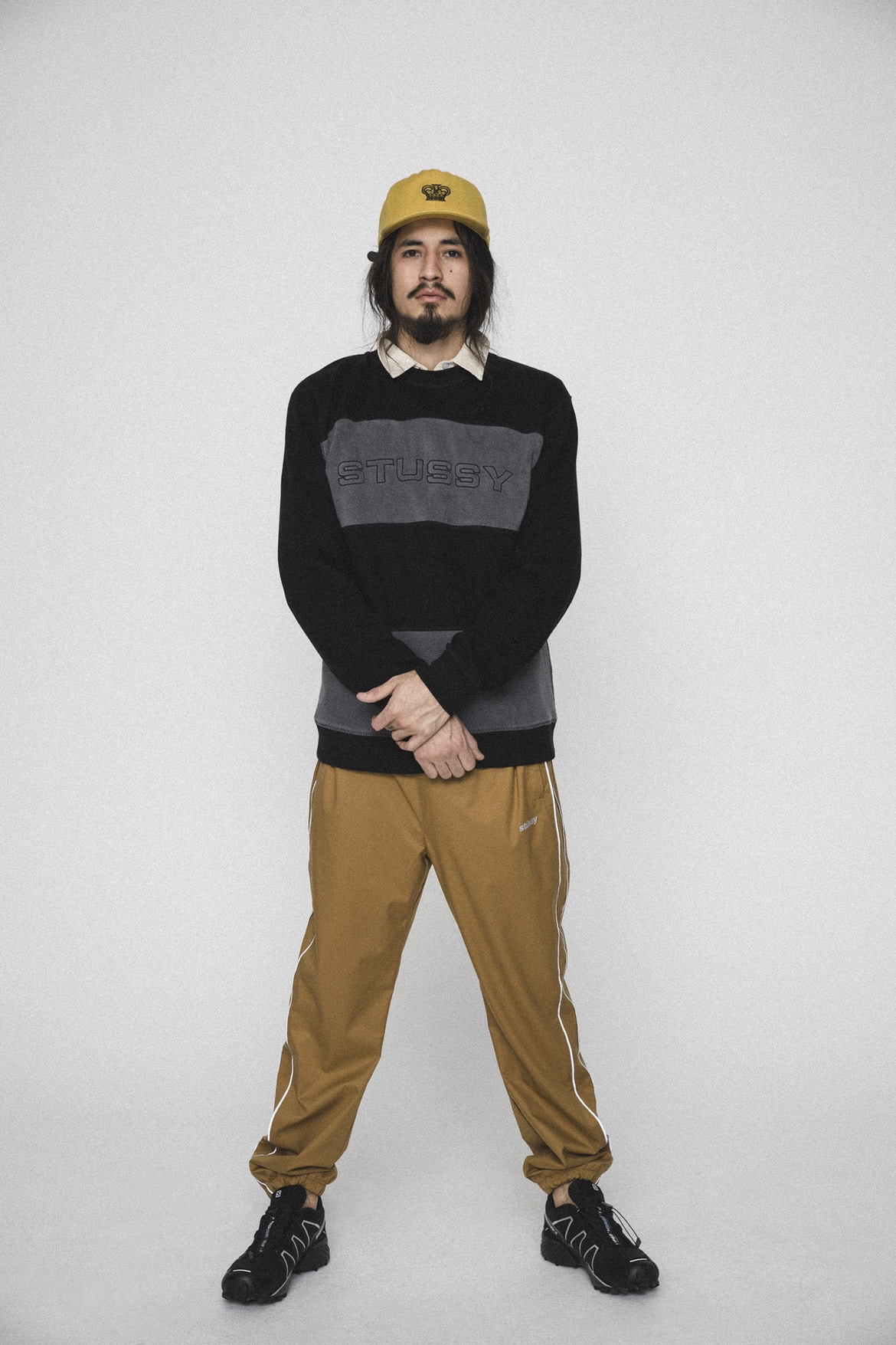 stussy holiday 10