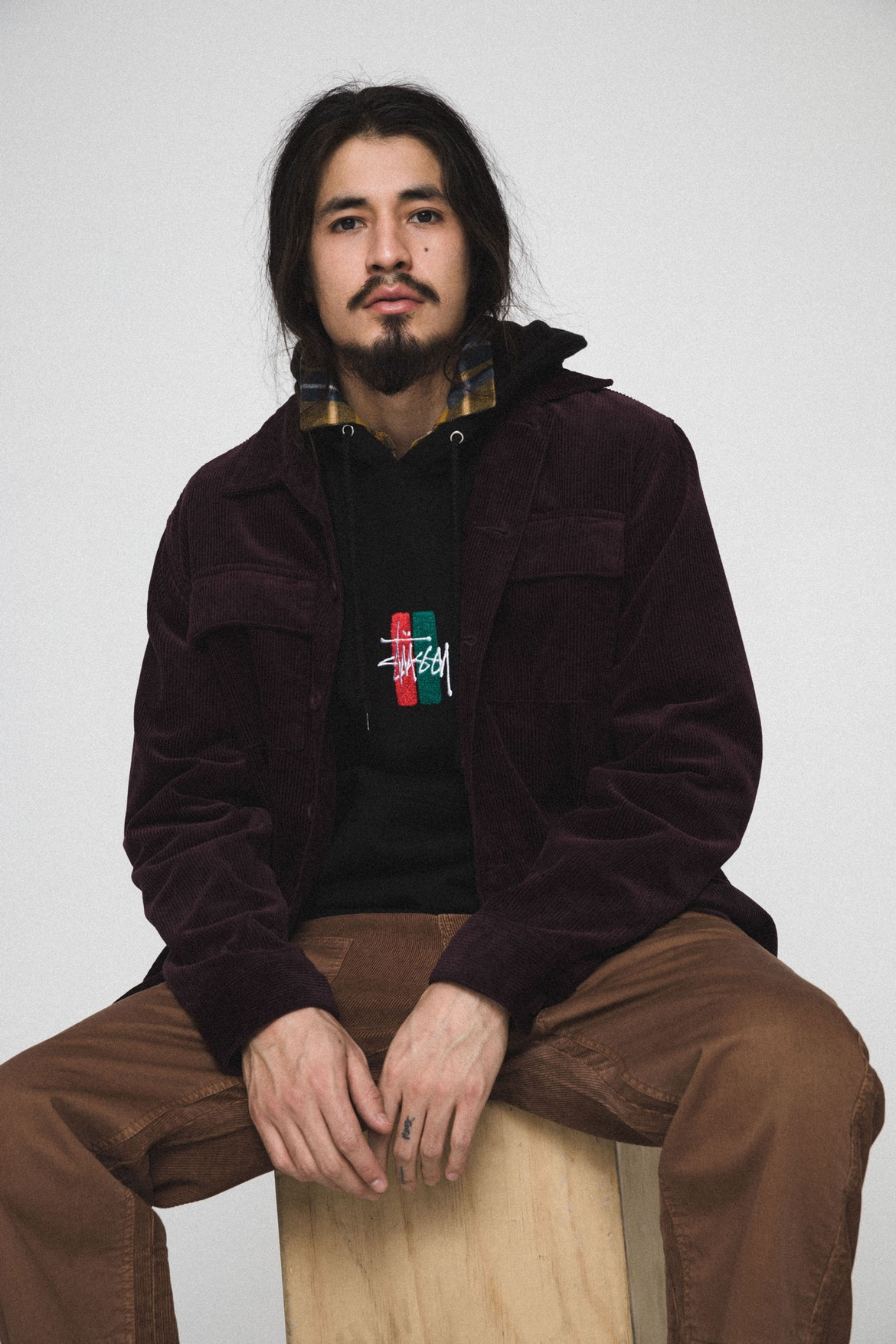stussy holiday 6