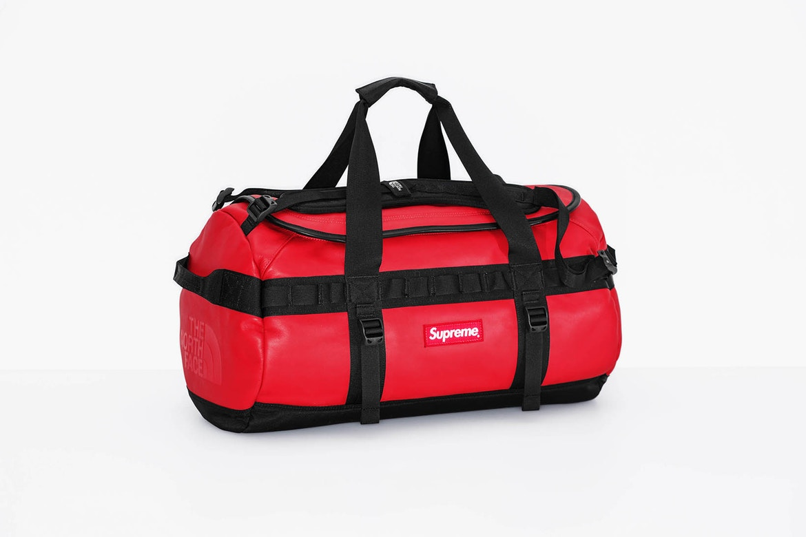 supreme the north face 8