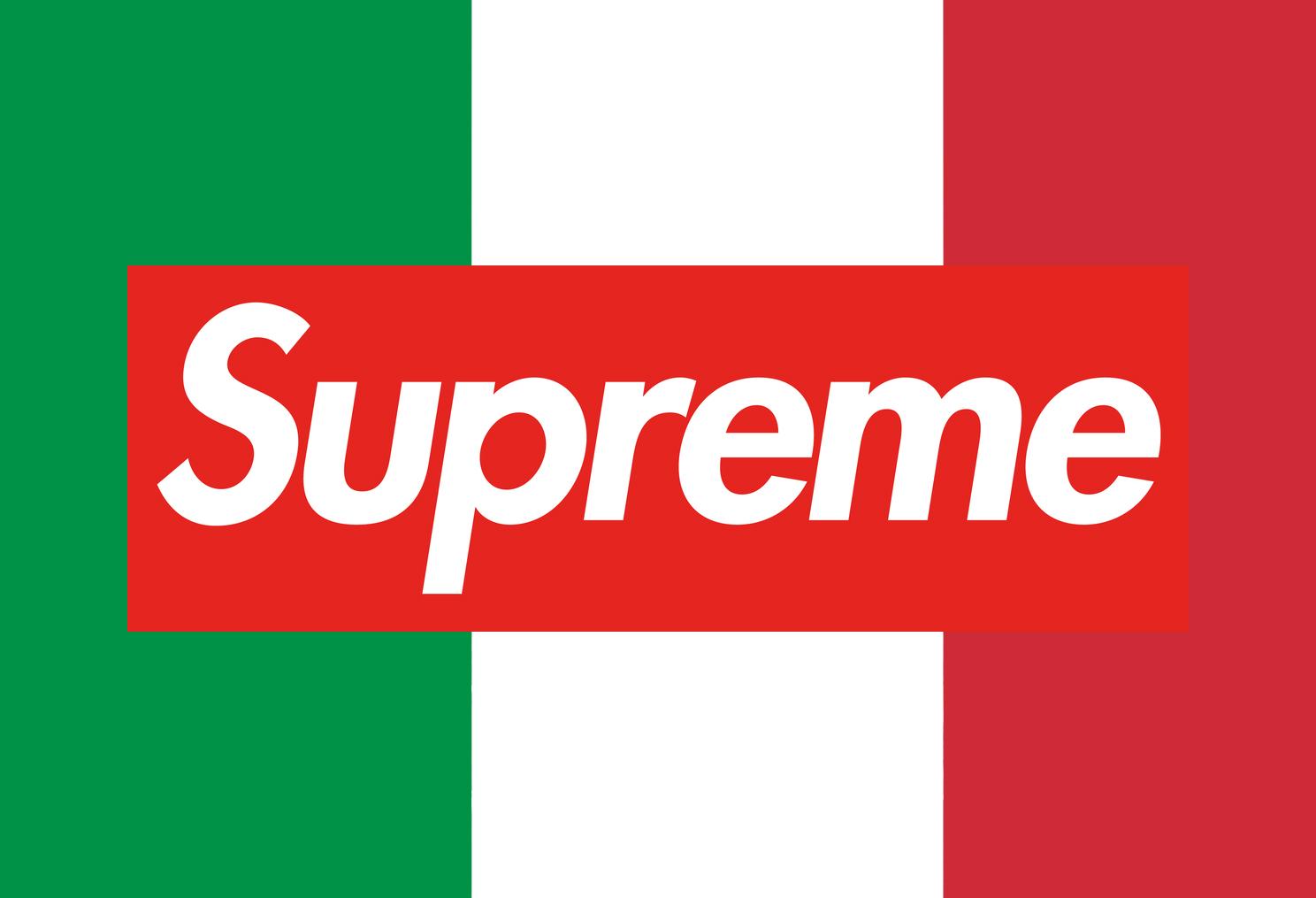 L'expansion commence : Supreme bientôt milanais ?