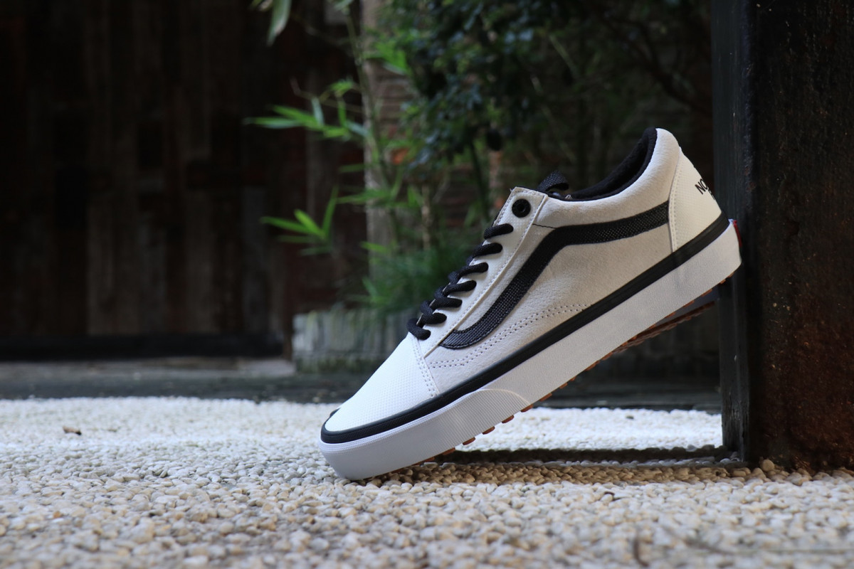 vans the north face 4